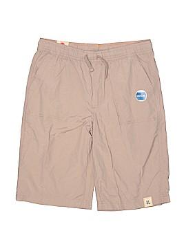 Urban Pipeline Khaki Shorts Size XL