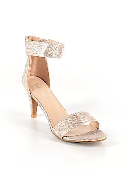 Bella Marie Heels Size 10