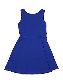 Aqua Dress Size L (Kids)
