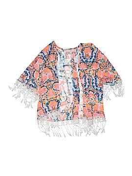 GB Girls Kimono Size S (Kids)