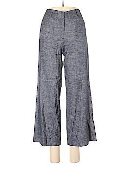 Theory Linen Pants Size 4