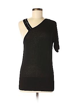 Patrizia Pepe Short Sleeve Top Size Med (2)