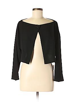 Gianni Versace Wool Blazer Size 42 (IT)