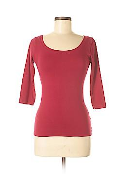 TALLY WEIJL 3/4 Sleeve T-Shirt Size M