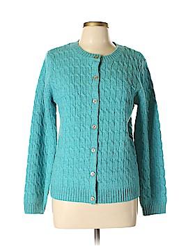 Appleseeds Wool Cardigan Size M