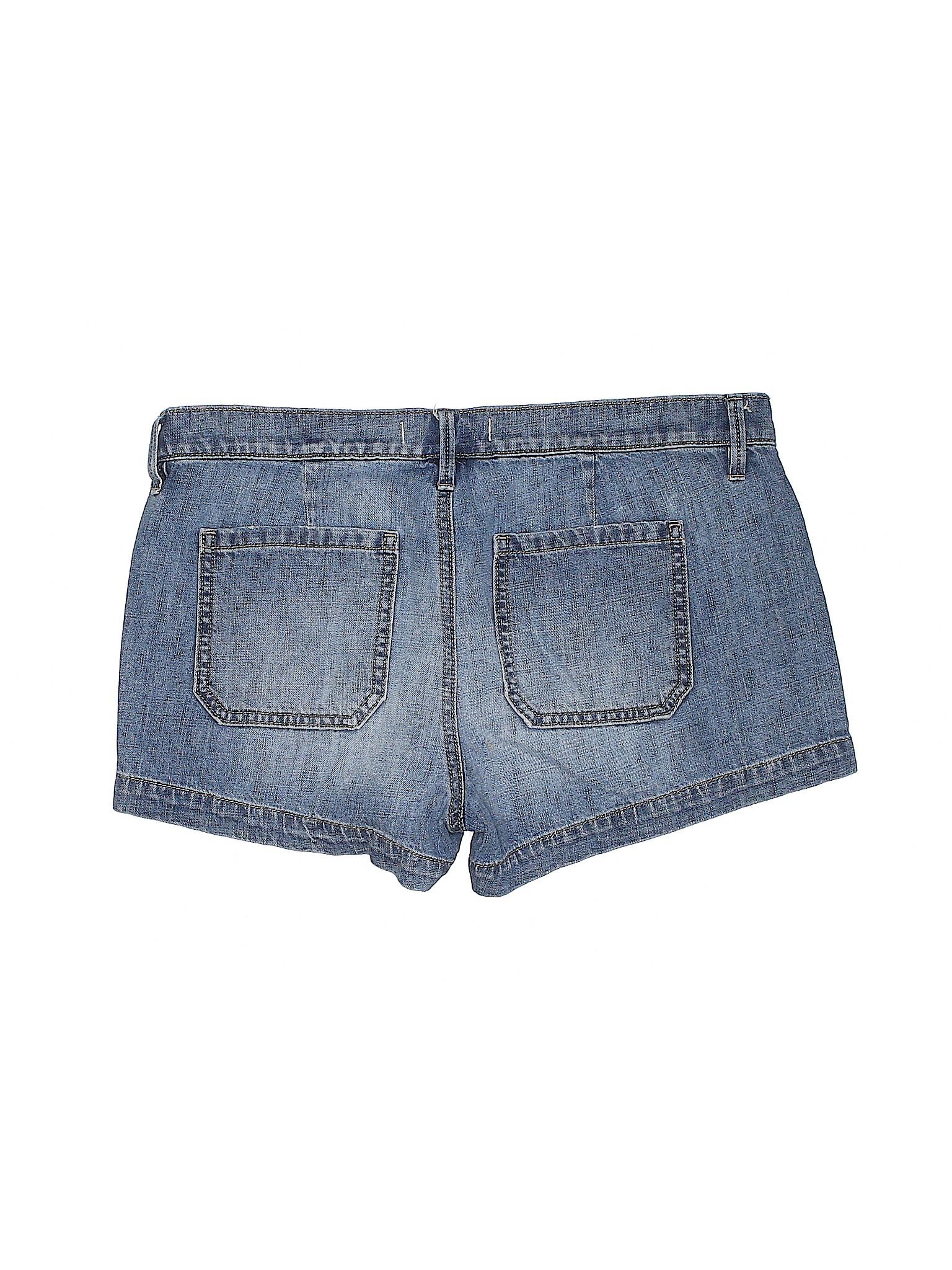 Taylor Shorts Ann Boutique LOFT Denim 70gF6wq