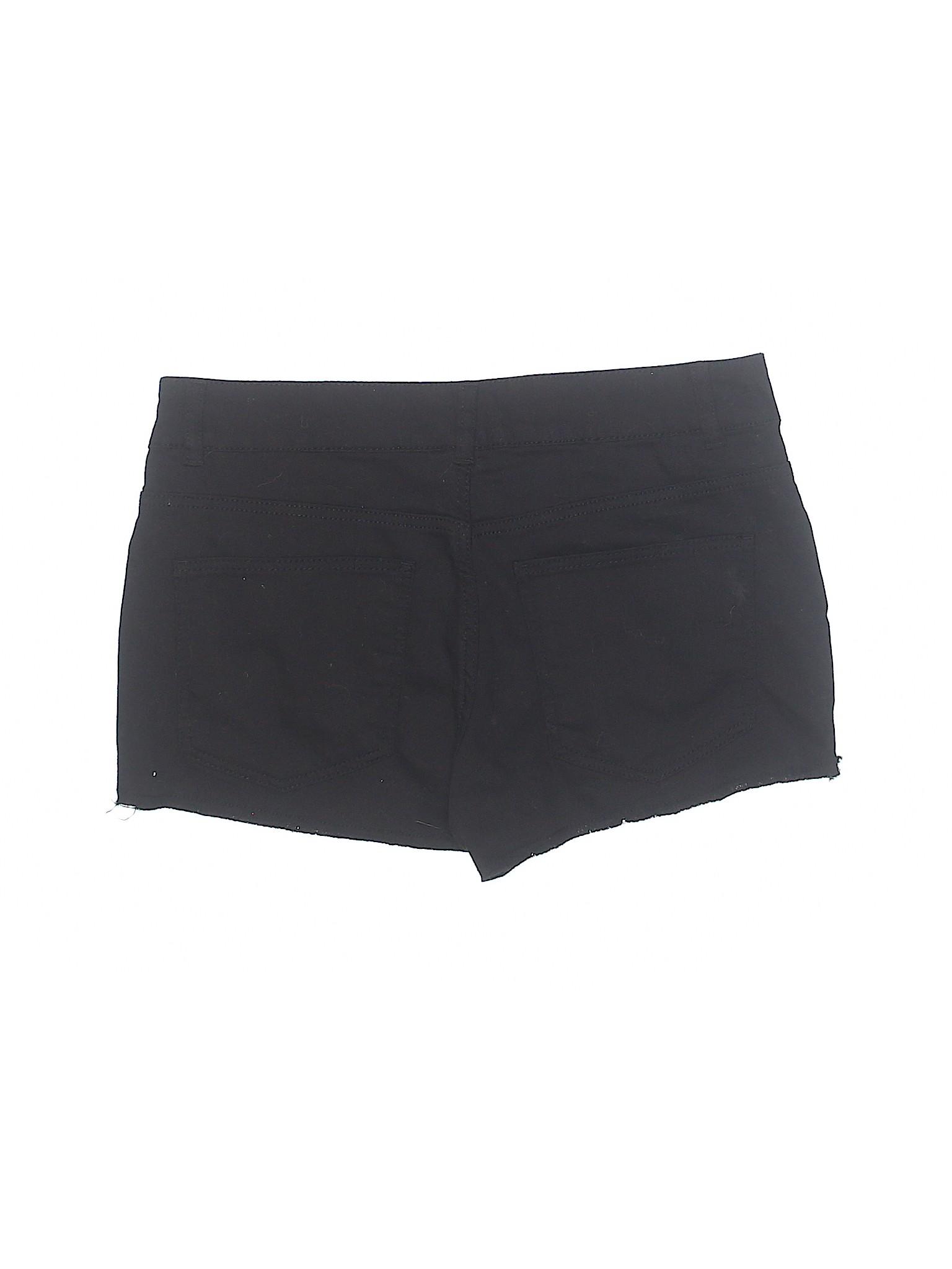 Boutique H Denim winter Shorts amp;M 6Rn61Fxwqa