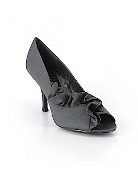 Ann Marino Heels Size 9