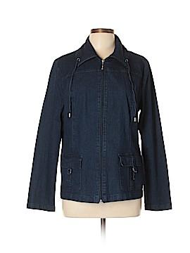 Studio Works Denim Jacket Size L