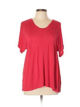 JW (JW Style) Short Sleeve T-Shirt Size L