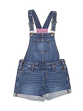 Gap Kids Overall Shorts Size M (Kids)