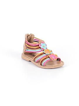Bongo Sandals Size 5