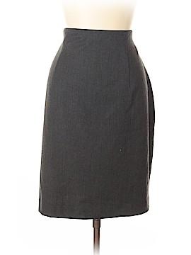 Valerie Stevens Wool Skirt Size 16