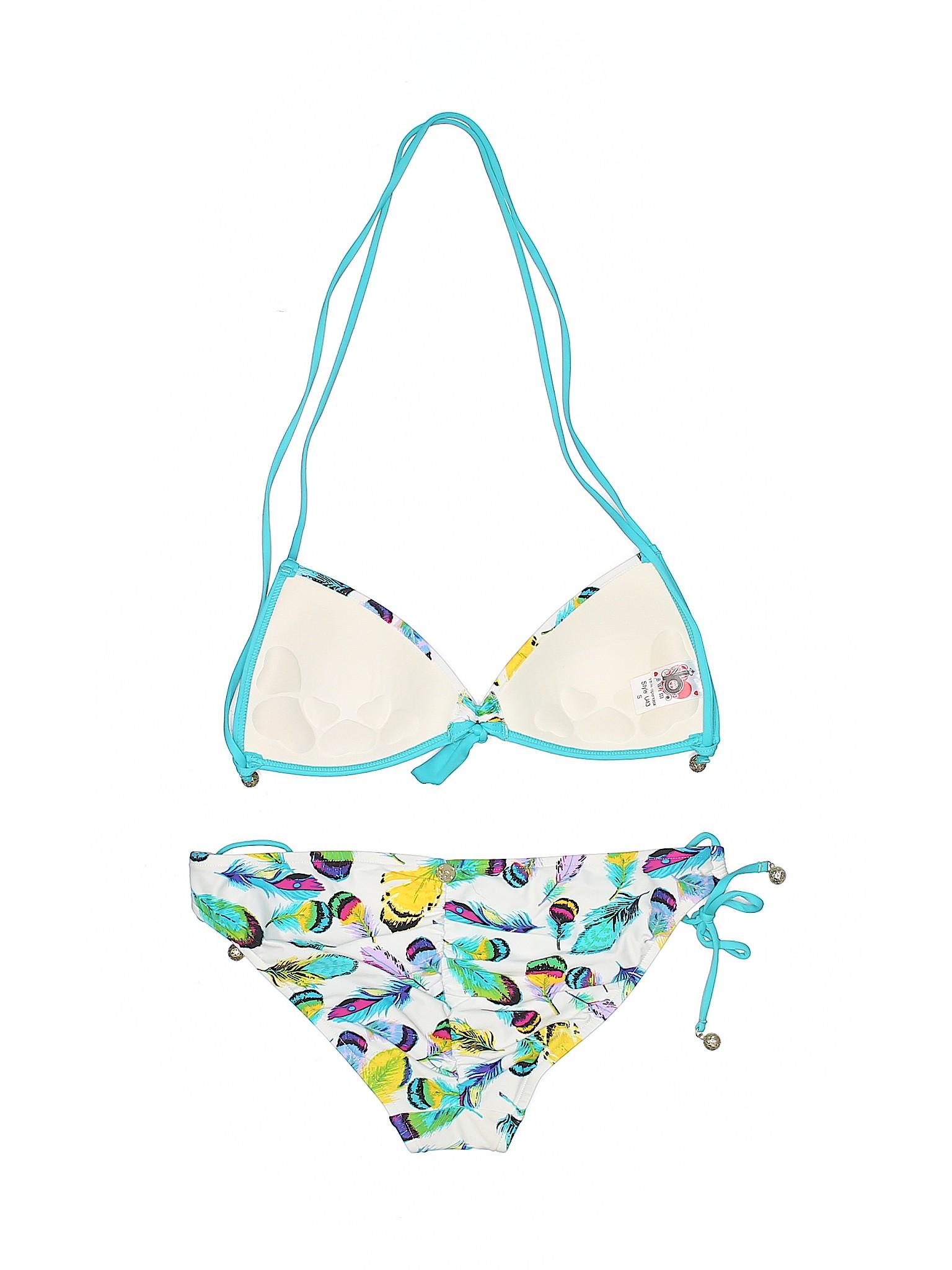 Piece B Boutique Two Swimsuit Swim qPBUC