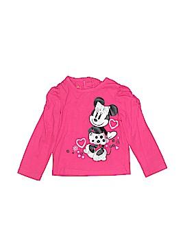 Disney Baby Long Sleeve T-Shirt Size 24 mo