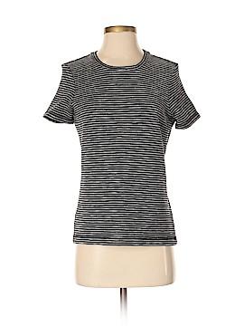 Reiss Short Sleeve Blouse Size S