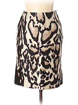 Diane von Furstenberg Wool Skirt Size 6
