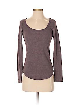 Urban X Long Sleeve T-Shirt Size S
