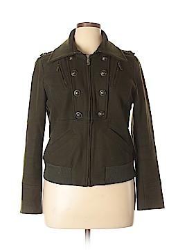 Steve Madden Wool Coat Size XL