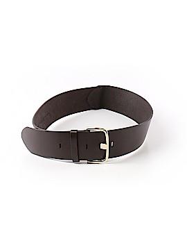 Banana Republic Leather Belt Size S