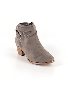 Giani Bernini Ankle Boots Size 6