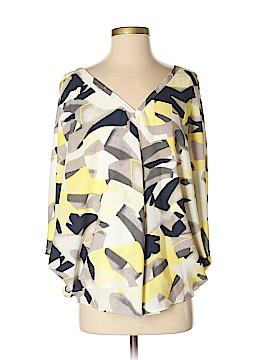 Valette 3/4 Sleeve Blouse Size XS