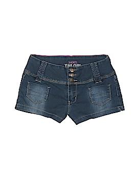 YMI Denim Shorts Size 14