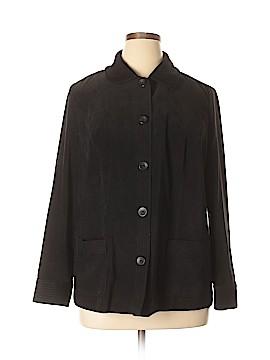 JM Collection Jacket Size 16W