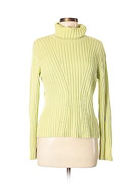 Style&Co Turtleneck Sweater Size M