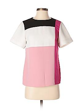 Kate Spade New York Short Sleeve Blouse Size XS