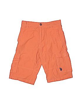 U.S. Polo Assn. Cargo Shorts Size 12