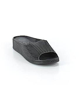 Jeffrey Campbell Sandals Size 10