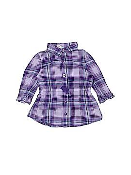 Healthtex Long Sleeve Blouse Size 18 mo