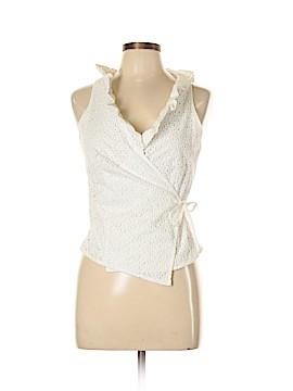 Sara Jane Sleeveless Top Size 10