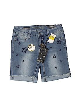 Vigoss Denim Shorts Size 14