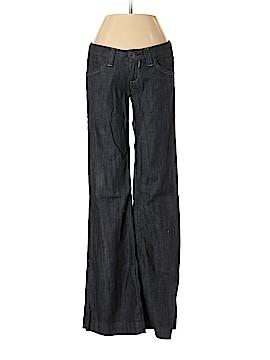 Kasil Jeans Size 0
