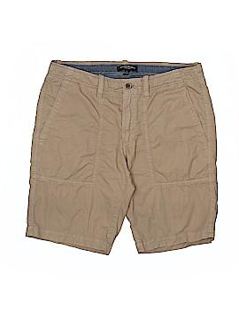 Banana Republic Khaki Shorts 30 Waist