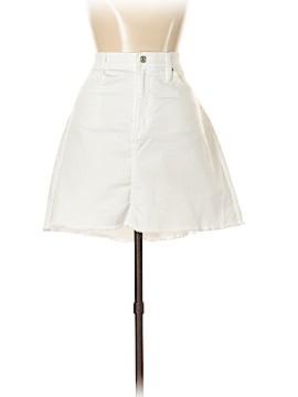 J. Crew Denim Skirt Size 11/12