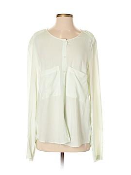Sam & Lavi Long Sleeve Blouse Size S