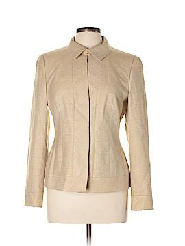 RENA LANGE Wool Blazer Size 10