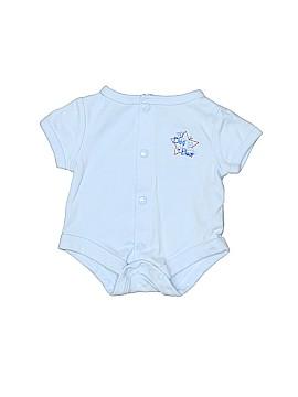 Baby Connection Short Sleeve Onesie Preemie