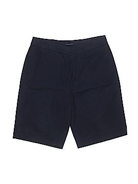 Jones New York Signature Khaki Shorts Size 14
