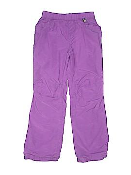 Lands' End Snow Pants Size 6X