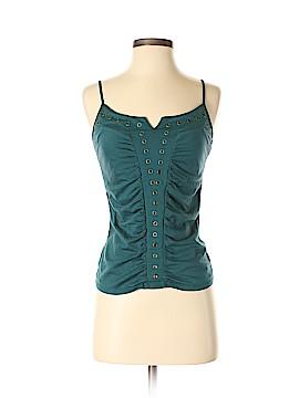 WD.NY Sleeveless Silk Top Size XS