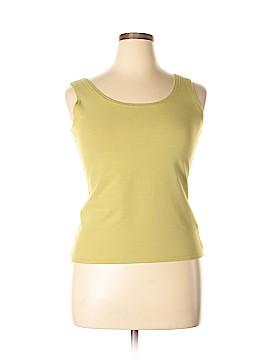 Cut.Loose Sleeveless Top Size XL