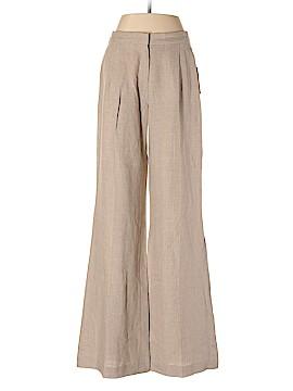 MICHAEL Michael Kors Linen Pants Size 4