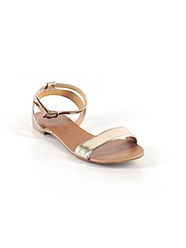 Talbots Sandals Size 7