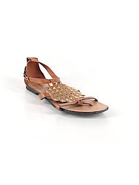 Montego Bay Club Sandals Size 10