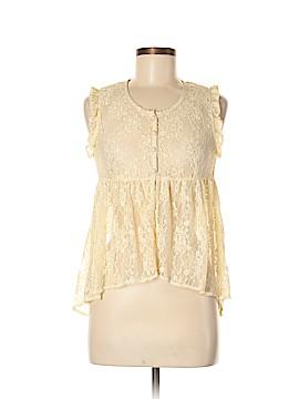 American Rag Cie Short Sleeve Top Size S