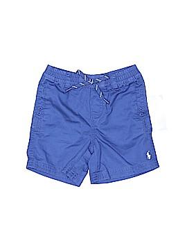 Ralph Lauren Khaki Shorts Size 24 mo
